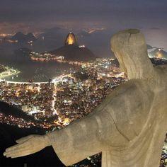 Rio de Janeiro - nice shot