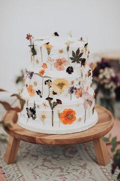 At Home Bamboo Geodome Wedding with Rue de Seine Wedding Dress, Macrame Bunting & Homemade Cakes by Jo Bradbury Photography wedding food Bamboo Geodome Wedding with Macrame Bunting & Homemade Cakes