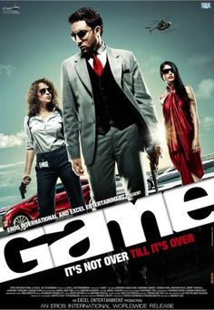 good Game (2011) (New Hindi Action Film / Bollywood Movie / Indian Cinema DVD)