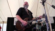 The Bill Durst Band - La Grange - 2011 Kitchener Blues Festival