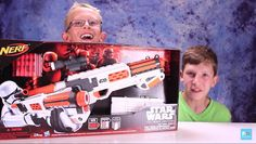 Checkout @dreamworkstv on #youtube to see our newly released #unboxit video on this Awesome #nerf blaster!!