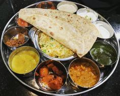 Amsterdam vegetarian restaurants - Saravana Bhavan