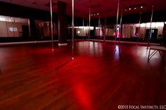 Embody Pole Fitness Corona Studio