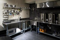 7 tips to fun & functional brew rooms