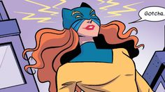 """Hellcat's new comic isn't just for fans of Patsy """"Trish"""" Walker's awesome appearance in Jessica Jones. It's not even particularly for long term fans of Patsy as a character. Patsy Walker, AKA Hellcat! joins a rare breed in the mainstream comic world: It's a book that's genuinely for everyone, and a delight to read."""