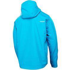 Spyder Grindel Softshell Jacket Herren Jacke blau neon – Bild 2 #spyder #skibekleidung #outlet #sporthausmarquardt