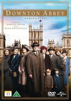 Buy Downton Abbey Season 5 on DVD at Mighty Ape Australia. Complete fifth series of British period drama TV series Downton Abbey on DVD discs). Set in the fifth series sees the return of our much lov. Elizabeth Mcgovern, Michelle Dockery, Maggie Smith, Matthew Crawley, Hugh Bonneville, Lady Mary, Mejores Series Tv, Trailer Oficial, Julian Fellowes
