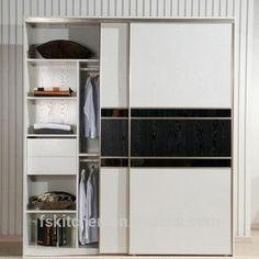 Children 39 s bedroom wardrobe dressing unit study for Door new dizain