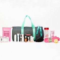 EDITIONS LIMITEES - Birchbox Gym Bag, Bags, Handbags, Bag, Totes, Hand Bags