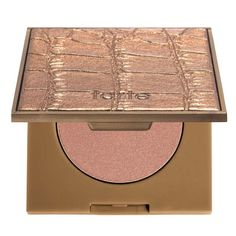 July's Glam Bag tarte bronzer