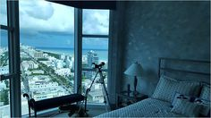 $3495000 - Miami Beach, FL Property For Sale - 300 S. Pointe Dr., #2403 -- http://emailflyers.net/45142