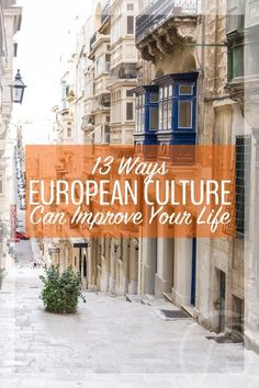 For the last four months, we've been able to spend most nights in other people's homes, trying out their lives.   It's kind of like trying on another person's clothes — a little awkward but exciting too, full of possibility. http://www.myfiveacres.com/travel-inspiration/european-culture/
