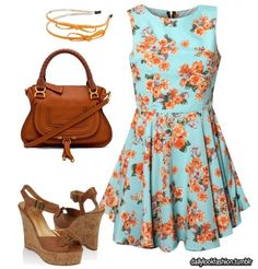 CUTE spring outfit!!!!