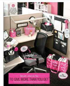 Brighten up your cubicle!!!!