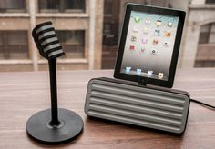 Check out the Philips AEA7100 StarMaker Wireless Microphone and Bluetooth Speaker Review