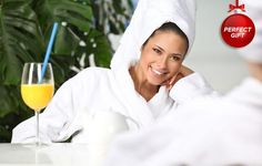 Spa pampering - up to five treatments