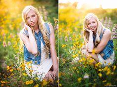 Alyson Edie Photography | Class of 2014 | Senior Portrait Photography | Gabby