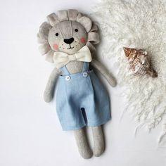 Pet Toys, Doll Toys, Baby Toys, Kids Toys, Tiny Dolls, Soft Dolls, Stuffed Animal Patterns, Diy Stuffed Animals, Sewing Toys