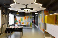 Odnoklassniki – Saint Petersburg Offices (http://wall.ac)