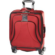 """Travelpro Walkabout Lite 4 20"""" Expandable Wide Body Spinner - eBags.com"""