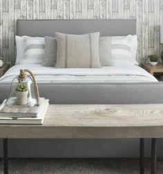 Cabeceros de cama - las mejores opciones para un dormitorio creativo