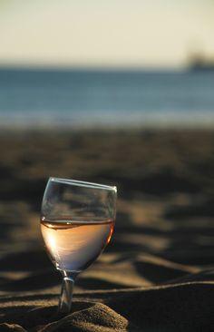 Apéro on The Beach - Royan Juin 2015