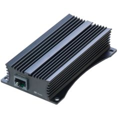POE #Converter -: This device lets you use any 48V PoE source (including Passive PoE, Telecom PoE, 802.3af and 802.3at) to power AvaLAN devices. High power output – up to 24V Supports 802.3af and 802.3at Visit @ http://avalanwireless.com/shop/aw-poe-con-802-3af-24-volt-poe-converter-2/