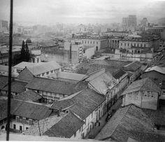 Bogota _Palacio Nariño se construyó, demoliendo lascasas de Camilo Torres, Antonio Nariño y Expedicion Botanica.