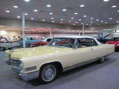 Cadillac Eldorado Biarritz, for sale in Troy, Michigan, for $21,000. http://www.classiccar.com/cadillac/eldorado/cadillac-eldorado-biarritz_17979/?pageCount=38&page=4&limit=34&back=cadillac%2F