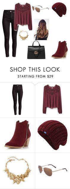"""Untitled #453"" by harrystyles-1d-jb-lover ❤ liked on Polyvore featuring moda, MANGO, Dorothy Perkins, Keds, Oscar de la Renta, Calvin Klein, Gucci, women's clothing, women y female"