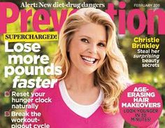 3 Lessons From Christie Brinkley Christie Brinkley, Fashion Cover, You Better Work, I Love Makeup, Look Younger, Strike A Pose, Beauty Secrets, How To Stay Healthy, The Secret
