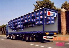 Lawl.. you will love this! truck art