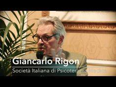 CONVEGNO IL TRATTAMENTO DELLE DEPRESSIONI: Giancarlo Rigon, la depressio...