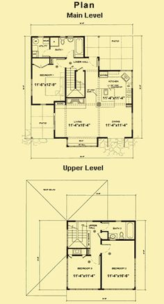 Plan 006g 0096 Garage Plans And Garage Blue Prints From