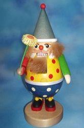 A clown!!
