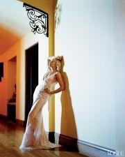 Vogue: Gwen Stefani