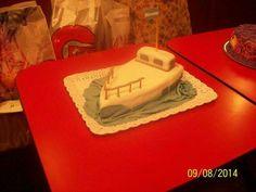 Lancha torta