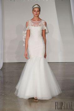 Marchesa - Mariage - Automne-hiver 2013-2014 - http://www.flip-zone.fr/fashion/bridal/couture/marchesa