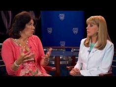 Entrevista con la Dra. Regina Castro, #endocrinóloga de la Mayo Clinic sobre la #tiroides y su conexión con la subida y la #pérdidadepeso.