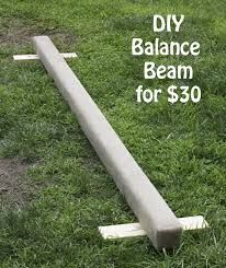 Image result for build your own gymnastics equipment