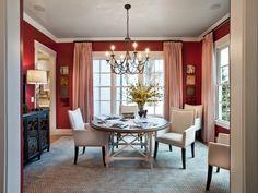 #赤 #インテリア #インテリアコーディネート #カラーコーディネート #ダイニング #red #interior #interior_coordinate #color_coordinate #living #dining