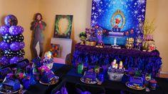 DESCENDANTS Birthday Party Ideas | Photo 10 of 31