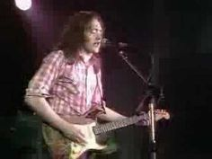 Rory Gallagher - Shadow Play, JUST WOW!  He channels Jimi without imitating him!