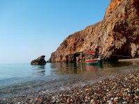 griechische inseln reisen