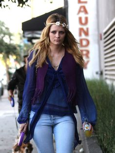 Going to San Francisco Hippie Love, Hippie Chick, Hippie Style, My Style, Mischa Barton, Estilo Boho, Boho Fashion, Fashion Trends, Ideias Fashion