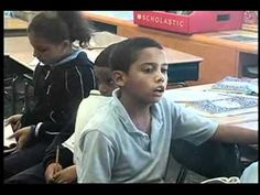 Solving Word Problems...This You Tube video for teachers is worth watching. This is a great lesson on problem solving.