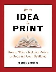 technical writing article