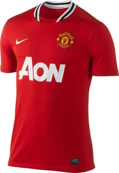 Manchester United shirt - Google Shopping Manchester Home, Manchester United Shirt, Soccer Store, Google Shopping, Best Games, Cool Things To Buy, Polo Ralph Lauren, The Unit, Nike