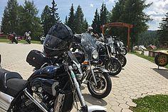 Motorradreise Kroatien | Germany | Motorradtouren Kroatien | Österreich