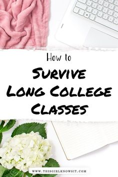 Long college classes can be a struggle to get through. This post breaks down 7 tips on how you can survive your long college classes. College Dorm Essentials, College Hacks, College Checklist, College Humor, College Classes, College Life, Study College, College Girls, Espn College